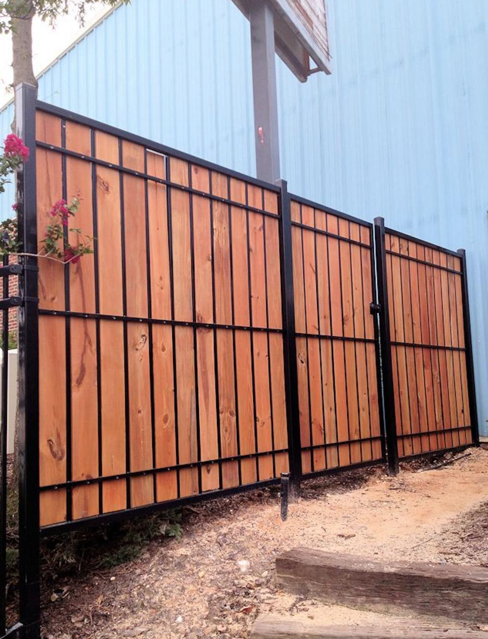 fence gate tucson az