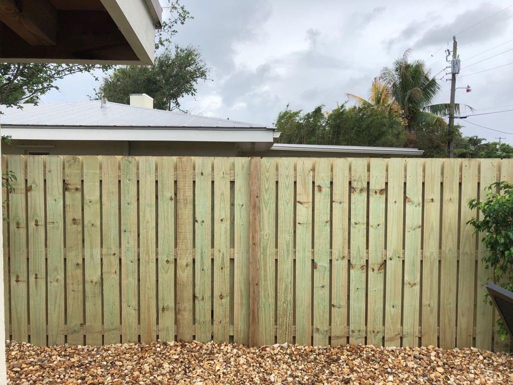 wood fence gate contractor tucson arizona