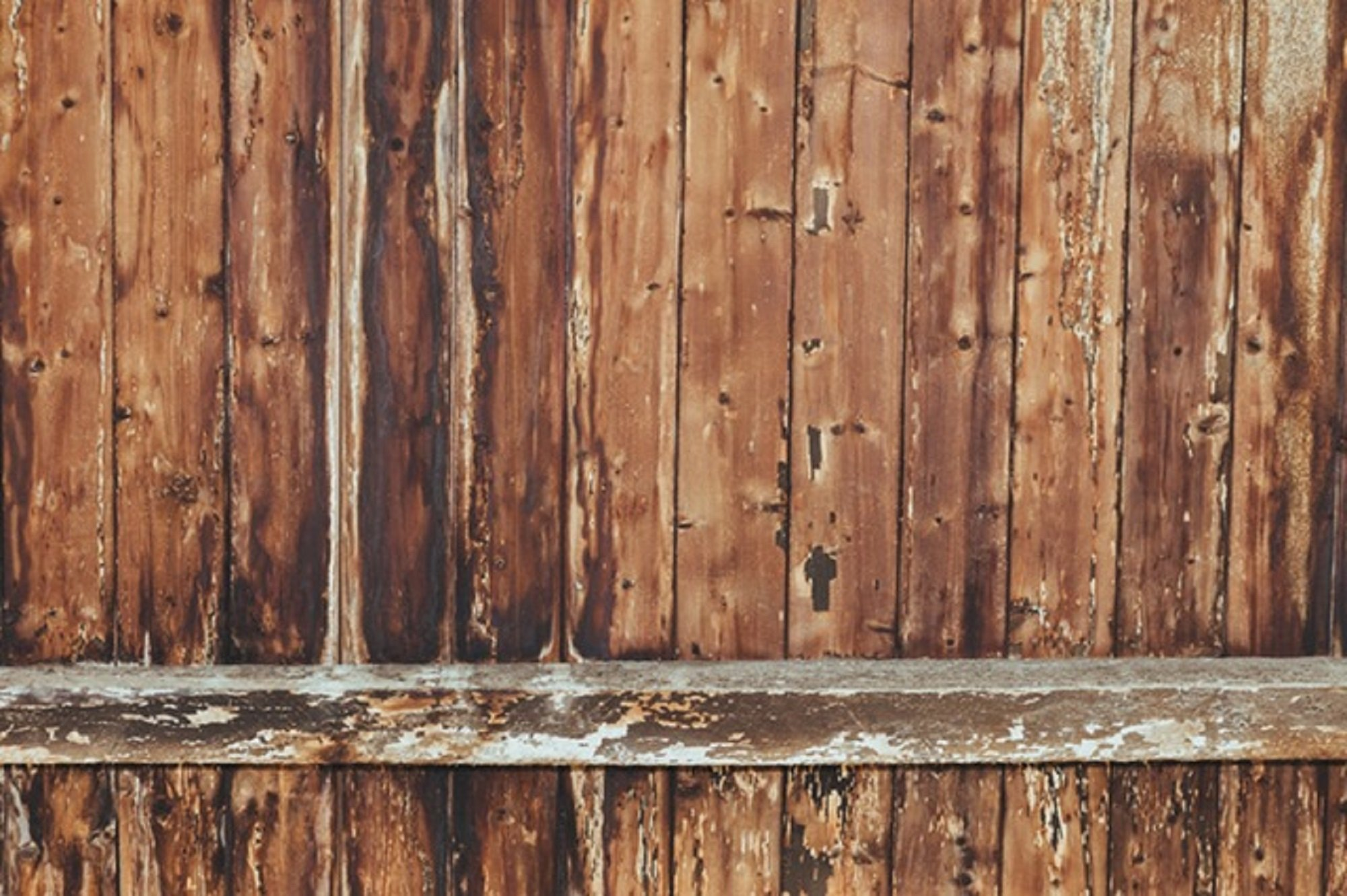 a wood fence for a website background