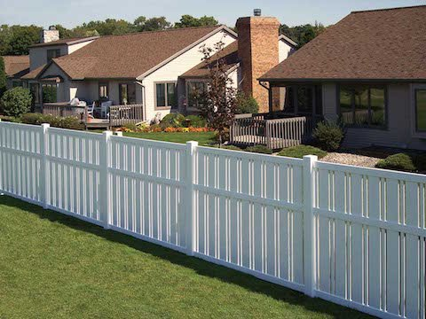 Tucson residential fence contractor