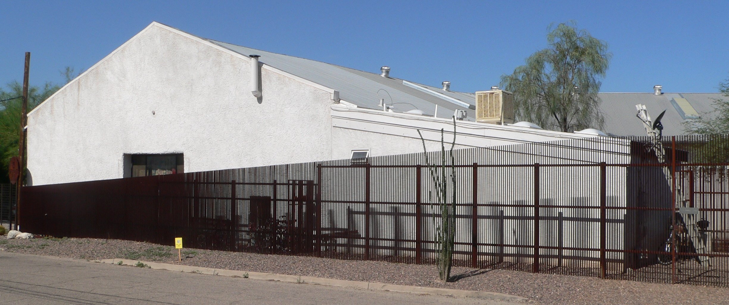 Top Rated Fence Company Near Me In Tucson Az