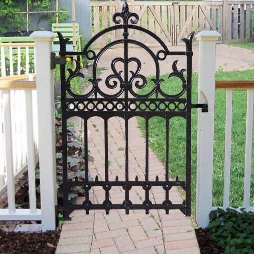 Top Rated Iron Fences Builders Company In Tucson Az